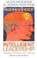 Intelligent Leadership Book PDF