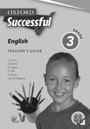 Books - Oxford Successful English First Additional Language Grade 3 Teachers Guide & Posters | ISBN 9780199048724