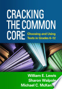 Cracking The Common Core