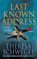 Last Known Address [Pdf/ePub] eBook