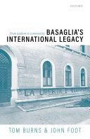 Basaglia s International Legacy  from Asylum to Community
