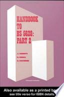 Handbook to BS 5628: