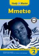 Books - Study & Master Mmetse Puku Ya Mosomo Mphato Wa 2 | ISBN 9781107633735