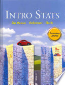 Intro Stats Technology Update + Mystatlab + Ti-83/84 Plus and Ti-89 Manual for Intro Stats + Study Guide + Solutions Manual + Video Lectures + Statistics Review