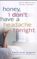 Honey, I Don't Have a Headache Tonight
