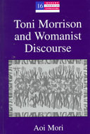 Toni Morrison and Womanist Discourse