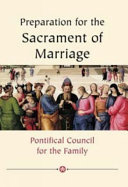 Preparation For The Sacrament Of Marriage Book PDF