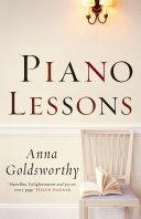 Piano Lessons [Pdf/ePub] eBook
