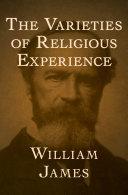 The Varieties of Religious Experience Pdf/ePub eBook