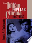 National Identity In Indian Popular Cinema 1947 1987