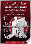 Bunkai of Shôtôkan-Kata for Black Belt and above