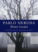 Pdf Winter Garden