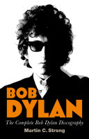 Bob Dylan  The Complete Discography
