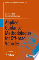 Applied Guidance Methodologies for Off road Vehicles