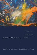 Pdf On Decoloniality Telecharger