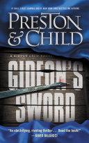 Gideon's Sword Pdf/ePub eBook