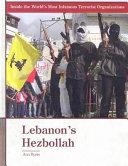 Lebanon's Hezbollah