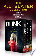 The K L Slater Collection Blink The Visitor Closer