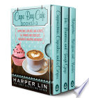 Cape Bay Cafe Mysteries 3 Book Box Set  Books 1 3 Book