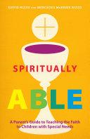 Spiritually Able