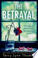 The Betrayal  Olivia Sinclair series  Book 1