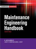 Maintenance Engineering Handbook