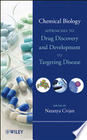 Chemical Biology Book
