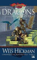 Pdf Dragons d'une nuit d'hiver