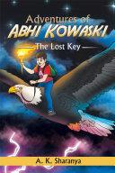 Adventures of Abhi Kowaski ebook