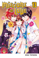 Missions of Love Volume 13