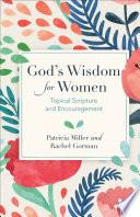God s Wisdom for Women