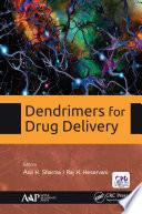 Dendrimers for Drug Delivery Book
