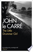 The Little Drummer Girl Book