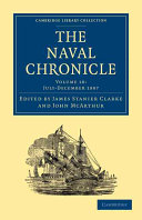 The Naval Chronicle: Volume 18, July-December 1807