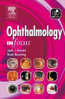 Ophthalmology In Focus [Pdf/ePub] eBook