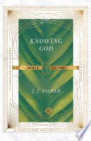 Knowing God Bible Study Book