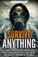Survive ANYTHING Book