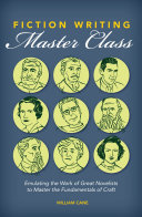 Fiction Writing Master Class