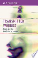 Transferred Wounds Book