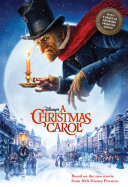 Disney's Christmas Carol, A: The Junior Novel