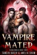 Vampire Mated