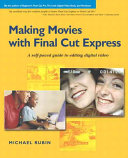 Making Movies with Final Cut Express