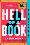 Hell of a Book Pdf/ePub eBook
