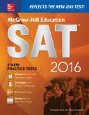 McGraw Hill Education SAT 2016 Edition
