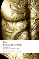 Rome s Italian Wars