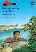 Books - Unongorwana wegolide | ISBN 9780195985689