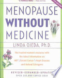 Menopause Without Medicine Book