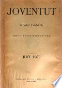 Joventut  : periódich catalanista: arts, ciencies, literatura , Band 2