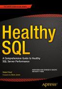 Healthy SQL Pdf/ePub eBook