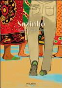 Copertina Libro Sozinho. Viaggio in Mozambico